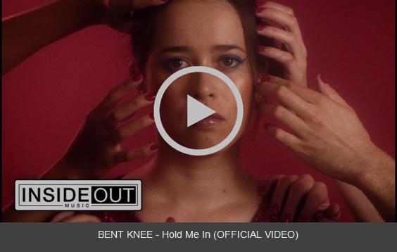 BentKnee_Video_HoldMeIn