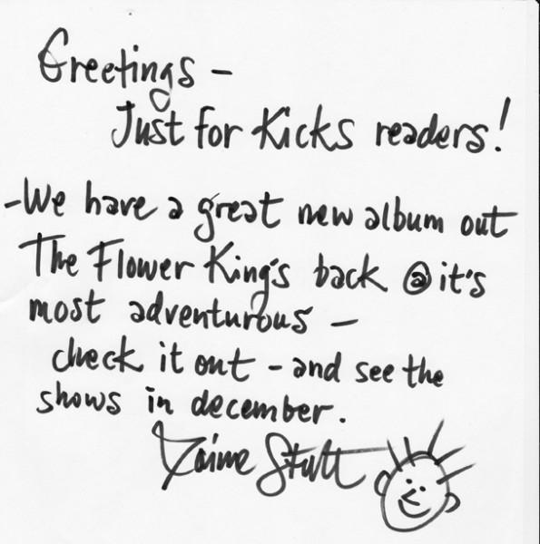 FlowerKings_Message