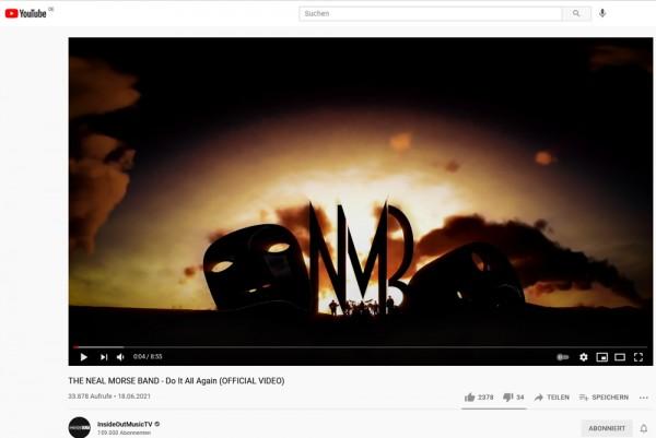 NMB_DoItAllAgain_video