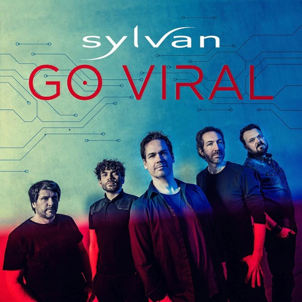 SYLVAN_GoViral_Single_Cover