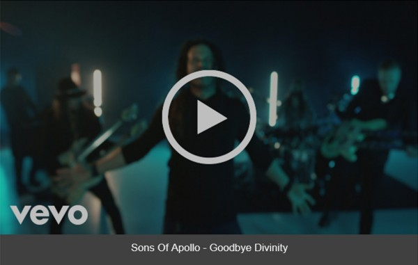 SonsOfApollo_GoodbyeDivinity_Video