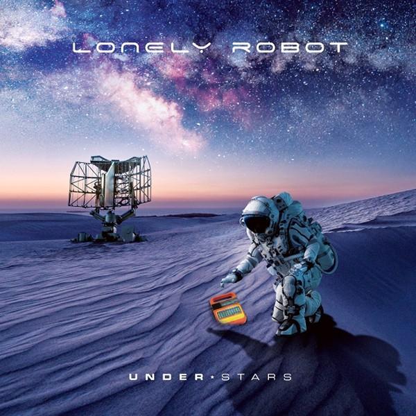 LonelyRobot_UnderStars