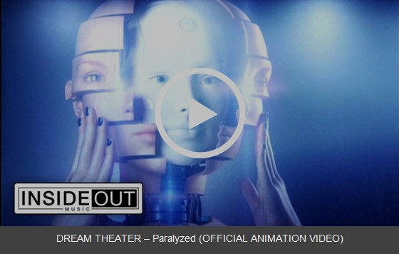 DreamTheater_Paralyzed_Video