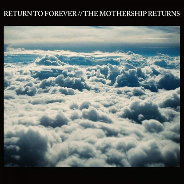The Mothership Returns 3LP col  +2CD